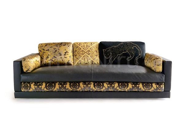 Трехместный диван DUYAL Versace Home