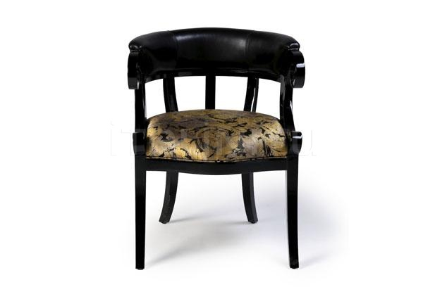 Кресло DUYAL OCCASIONAL CHAIR Versace Home