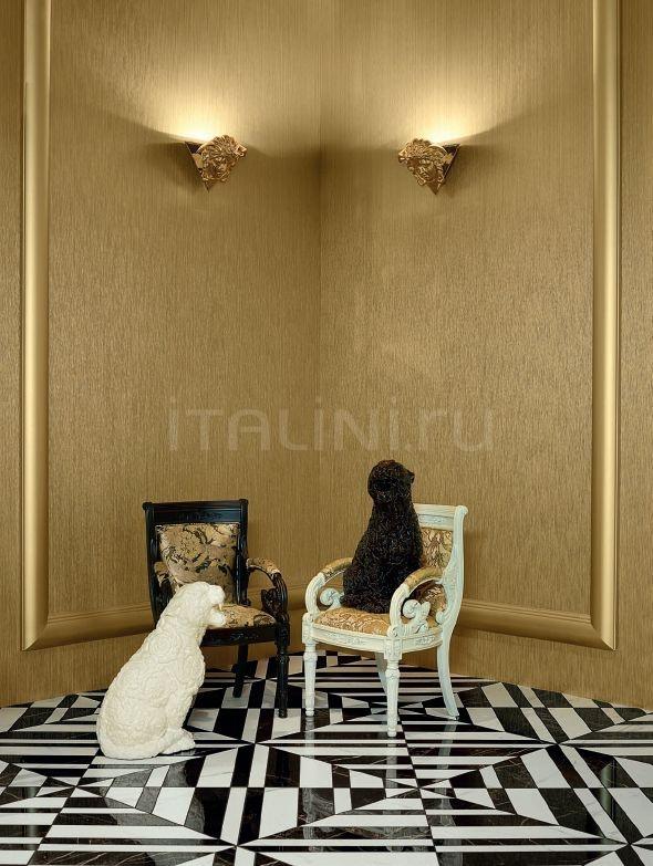 Стул с подлокотниками MINI VANITAS Versace Home