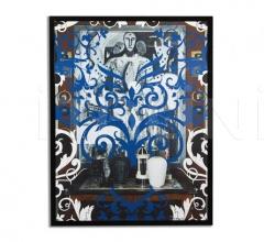 Картина ARTWORK 3 фабрика Versace Home
