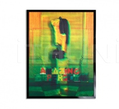 Картина ARTWORK 4 фабрика Versace Home