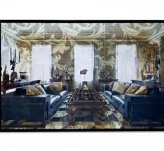 Картина ARTWORK 1 фабрика Versace Home