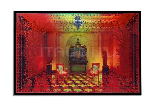 Картина ARTWORK 2 Versace Home