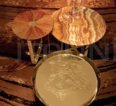 Столик GOLD UNIQUE METAL фабрика Versace Home