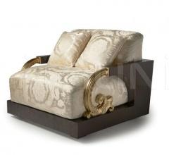 Кресло DECO VANITAS фабрика Versace Home