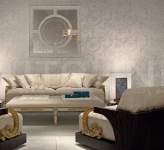 Трехместный диван DECO VANITAS фабрика Versace Home