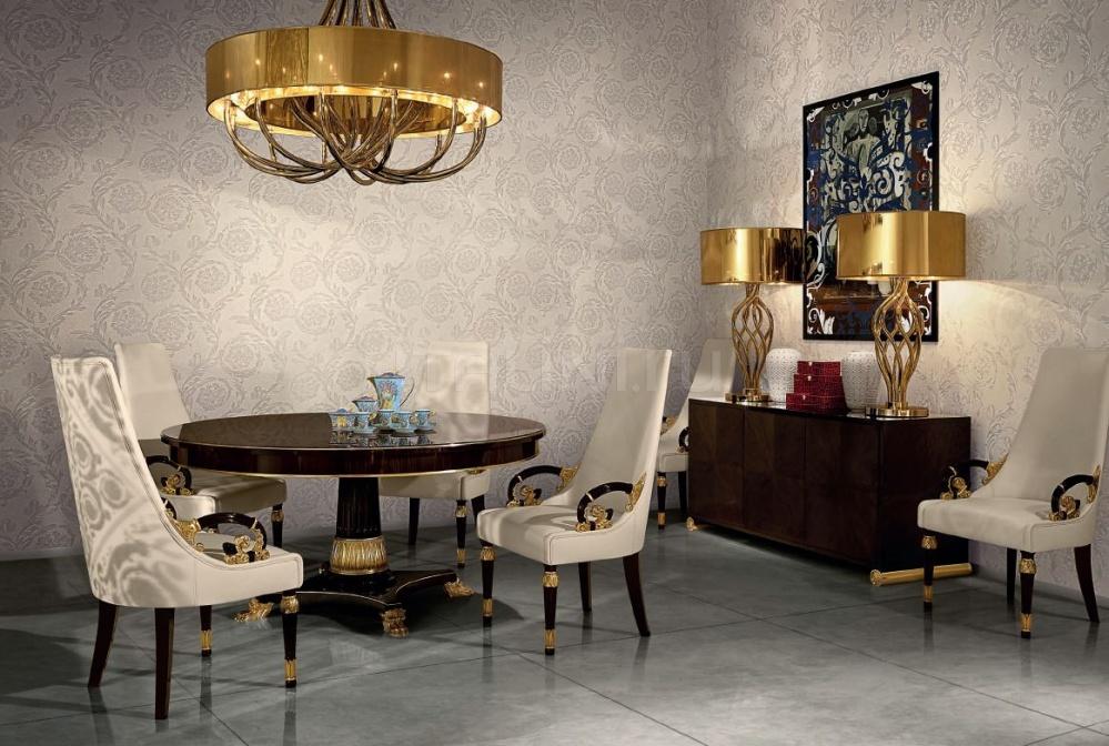 Стул с подлокотниками DECO VANITAS Versace Home