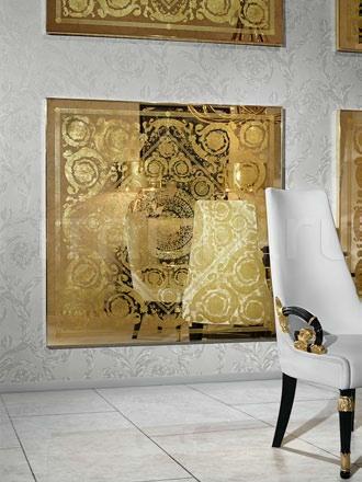 Настенное зеркало DECO VANITAS Versace Home