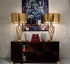 Настольная лампа VANITAS фабрика Versace Home