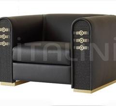 Кресло VERSACE SIGNATURE фабрика Versace Home