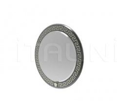 Настенное зеркало MEANDRE фабрика Versace Home