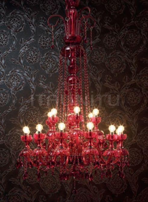 Люстра CHANDELIER 18 Versace Home