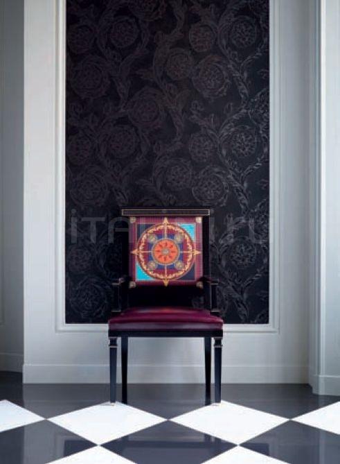 Стул с подлокотниками OBELISCO Versace Home