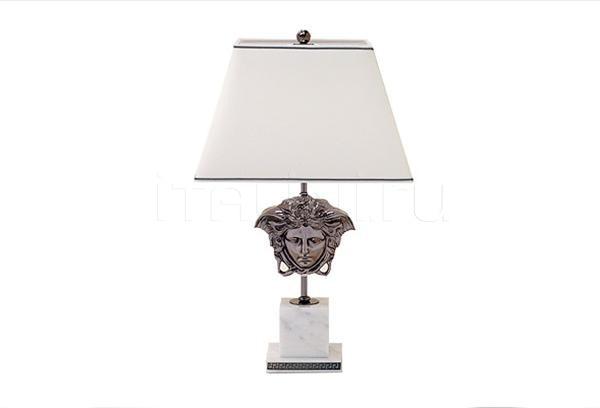 Настольная лампа MEDUSA Versace Home