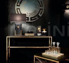 Настенное зеркало DUYAL фабрика Versace Home