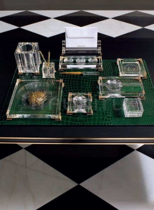 Письменный стол ORACLE Versace Home