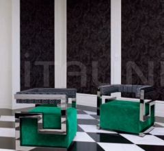 Кресло CARTESIO фабрика Versace Home