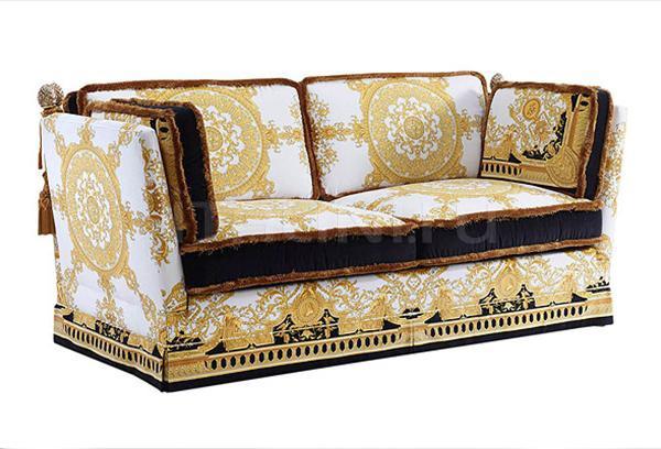 Диван ORLEANS Versace Home