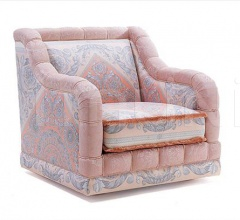 Кресло SALONE фабрика Versace Home