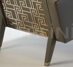 Кресло TITAN фабрика Versace Home