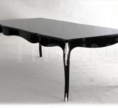 Стол обеденный BERENICE фабрика Versace Home
