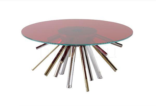 Кофейный столик SUNBURST Versace Home