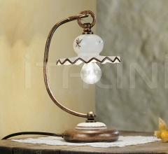 Настольный светильник Roma C402 фабрика Ferroluce