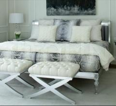 Кровать VANITAS фабрика Versace Home