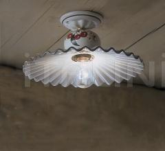 Потолочный светильник Roma C375 фабрика Ferroluce