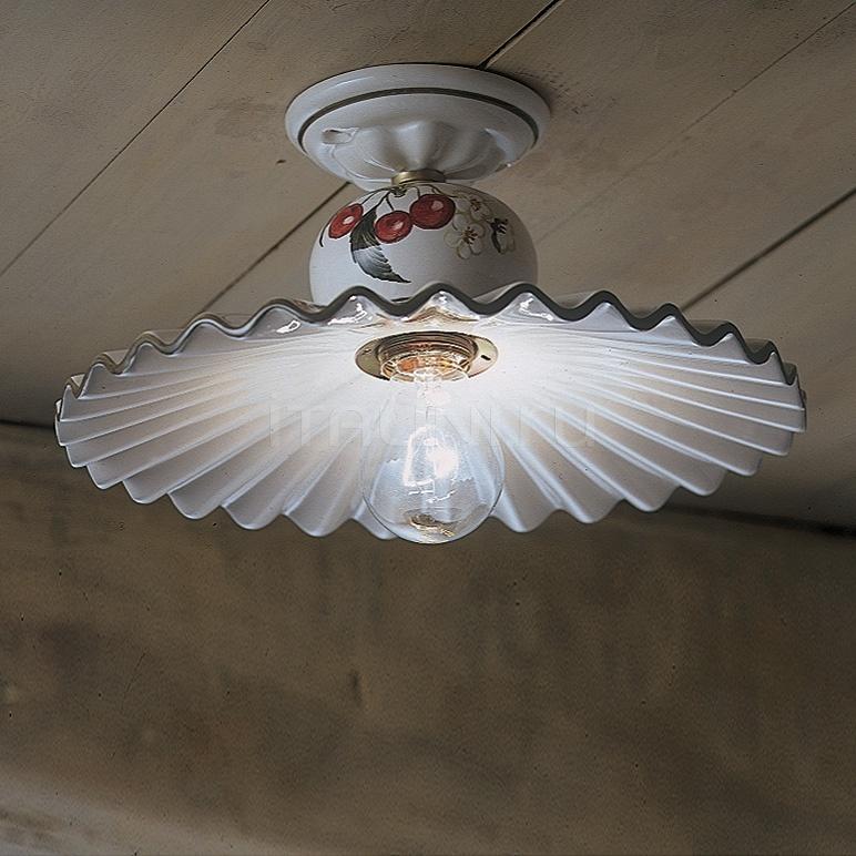 Потолочный светильник Roma C376 Ferroluce