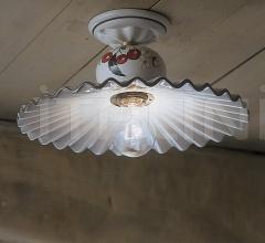Потолочный светильник Roma C376 фабрика Ferroluce