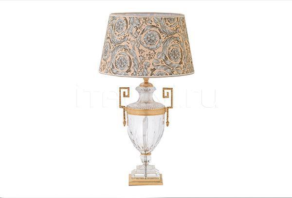 Настольная лампа ATHENA Versace Home