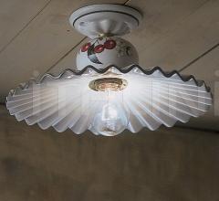 Потолочный светильник Roma C377 фабрика Ferroluce