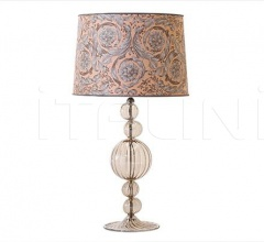 Настольная лампа RITA фабрика Versace Home