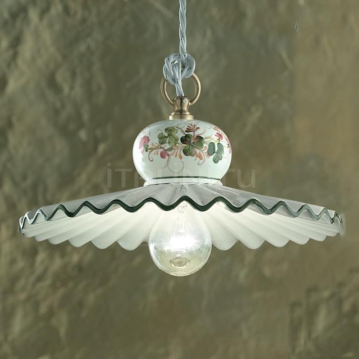 Подвесной светильник Roma C396 Ferroluce