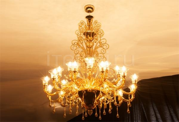 Люстра COSTE CHANDELIER Versace Home