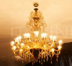 Люстра COSTE CHANDELIER фабрика Versace Home