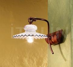 Настенный светильник Roma C427 фабрика Ferroluce