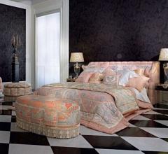 Кровать SALONE фабрика Versace Home