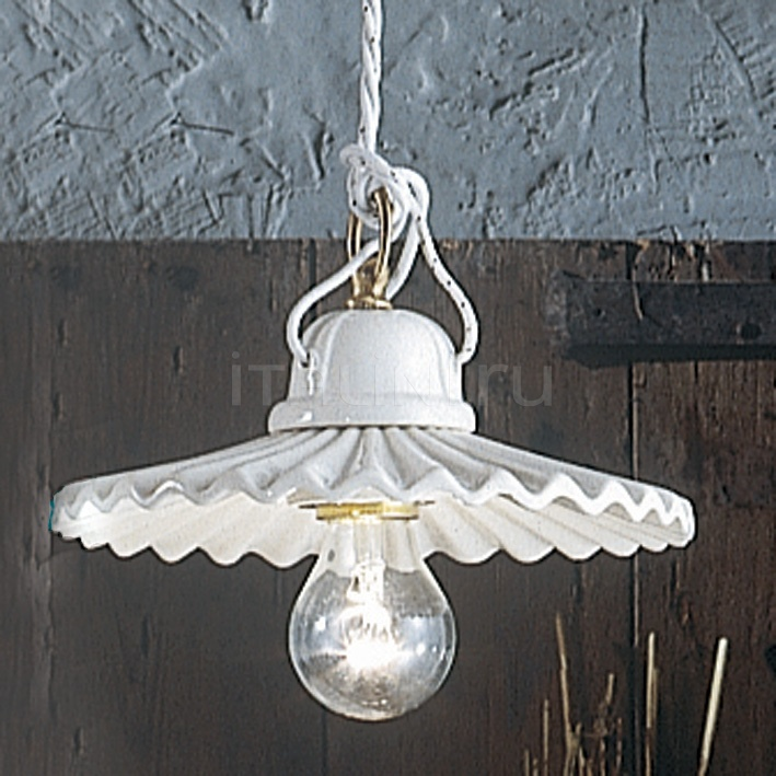 Подвесной светильник L'Aquila C010 Ferroluce