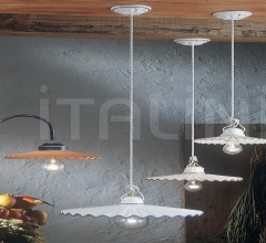Подвесной светильник L'Aquila C010 фабрика Ferroluce