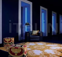 Пуф CARRE' фабрика Versace Home