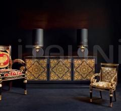 Настольная лампа METRO фабрика Versace Home