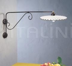 Настенный светильник L'Aquila C164 фабрика Ferroluce