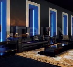 Журнальный столик VERSACE SIGNATURE фабрика Versace Home