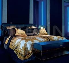 Кровать VERSACE SIGNATURE фабрика Versace Home
