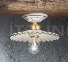 Потолочный светильник L'Aquila C014 фабрика Ferroluce