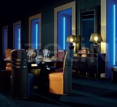 Стол обеденный VERSACE SIGNATURE фабрика Versace Home