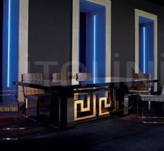 Стул с подлокотниками VERSACE UNIQUE фабрика Versace Home