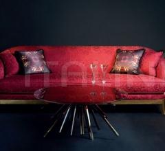 Диван ACANTHUS фабрика Versace Home